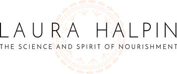 Growing Health with Laura Halpin
