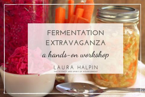 Fermentation Class (2)