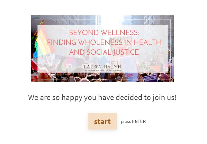 beyond wellness typeform pic