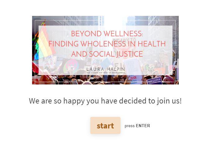beyond wellness typeform pic