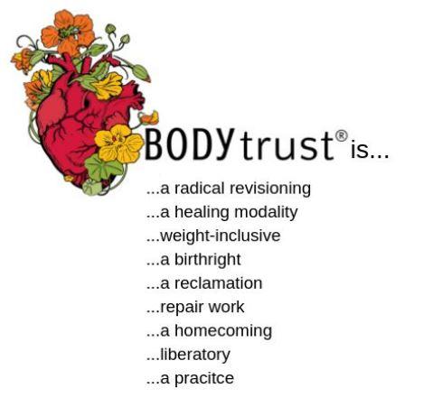 body trust is