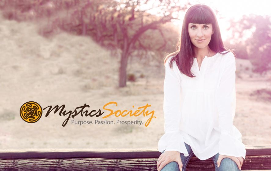 mystic society graphic