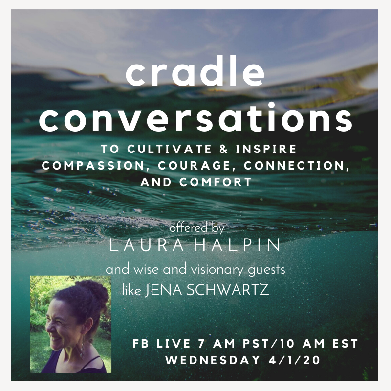 cradle conversations FB JENA