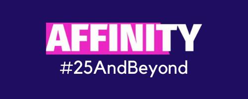 #25AndBeyond