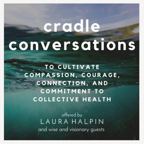 cradle conversations