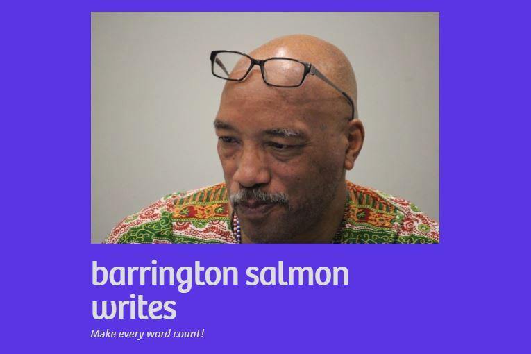 barrington writes